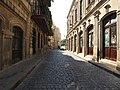 Delightful cobble stoned streets of Icheri Shehr (36880751866).jpg