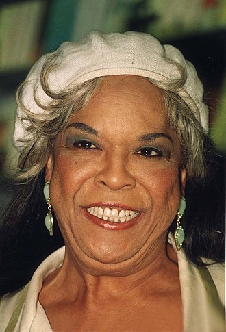 Della Reese - Reese in 1998