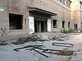 Demolished main building - panoramio.jpg