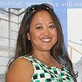 Dena-Lynn Mantei, Human Resources Specialist (Human Resources Development) 2014 Naval Base Ventura County Job Fair (15269989241) (cropped).jpg