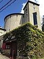 Denmark House in Kitano-cho, Kobe.jpg