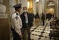 Deputy Secretary of Homeland Security Ken Cuccinelli Tours the U.S. Capitol (50810886032).jpg