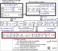 Derivation of the Differential Equation (Beam on Elastic Foundation).png