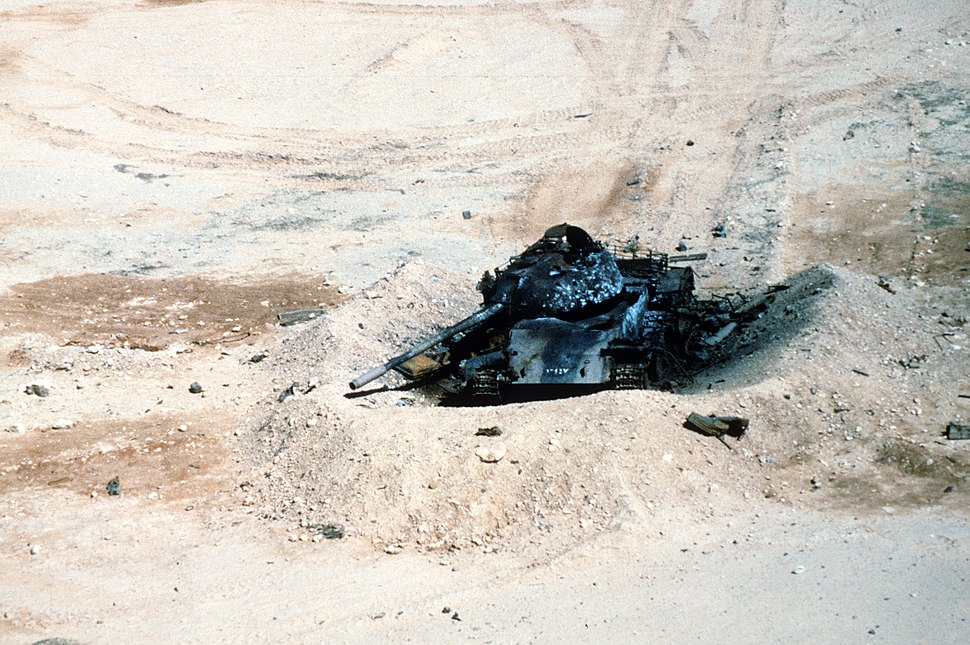 Destroyed Iraqi T-54A or Type 59.JPEG