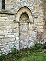 Detail - The Church of St Leonard, Kirkstead - geograph.org.uk - 556449.jpg