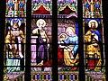 Detail Kirchenfenster Cathédrale Saint-Corentin de Quimper - panoramio.jpg