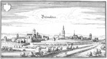 Detmold-Kupferstich-Merian