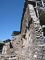 Deva Citadel 2011 - Wall in Restoration-4.jpg