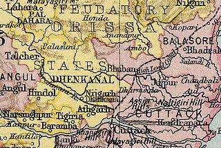 Tigiria State