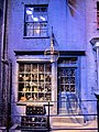 Diagon Alley, Making of Harry Potter (Ank Kumar, Infosys ltd) 09.jpg