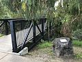 Diamond Creek Rotary Pedestrian Footbridge 2017 003.jpg