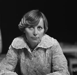 Diana Dobbelman in 1976