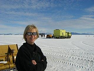 Diana Wall American biologist