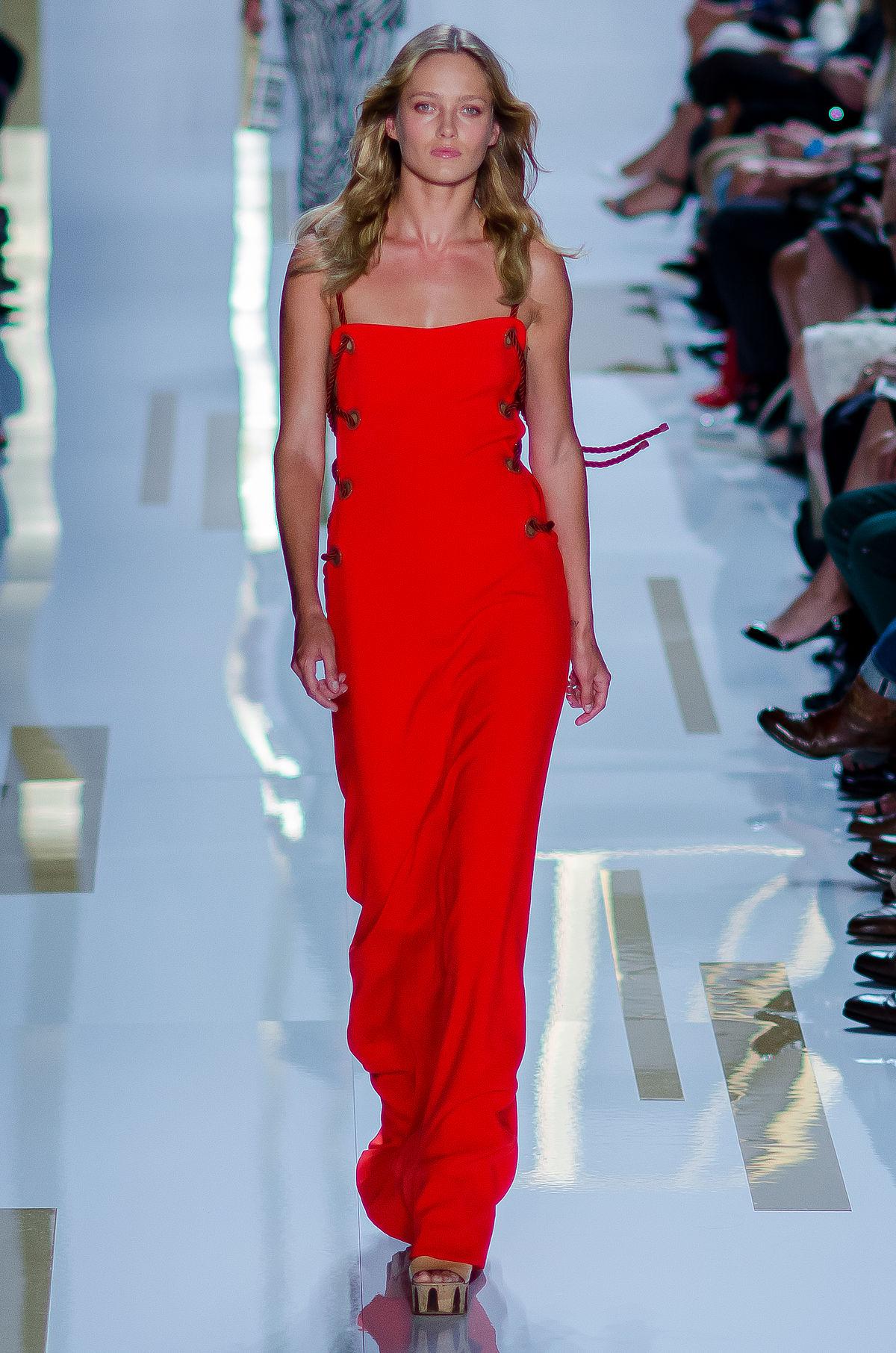 New York Fashion Week Spring  Trends