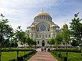 Die Nikolaus-Marine-Kathedrale in Kronstadt.JPG