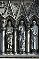 Die Statuen der Nidaros Kathedrale (mittlere Reihe). 13.jpg