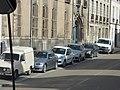 Dijon from the coach - Rue Chabot Charny - Bibliothèque Municipale de Dijon (35742681306).jpg