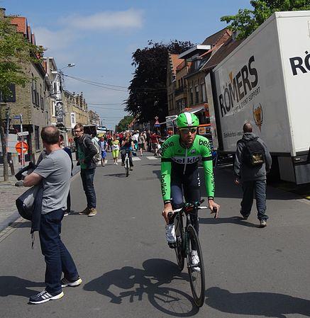 Diksmuide - Ronde van België, etappe 3, individuele tijdrit, 30 mei 2014 (A021).JPG