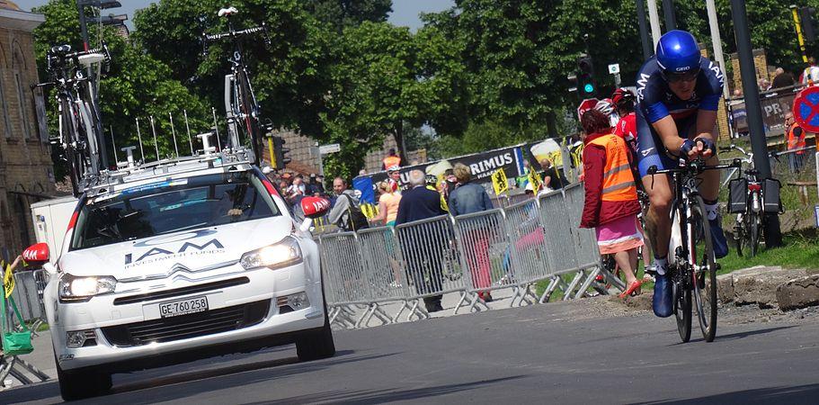 Diksmuide - Ronde van België, etappe 3, individuele tijdrit, 30 mei 2014 (B112).JPG