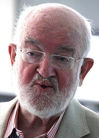 Dines Bjørner - Image: Dines Bjørner at DTU Compute, June 2012