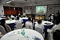 Dipayan Dey - Lecture Session - International Capacity Building Workshop on Innovation - NCSM - Kolkata 2015-03-27 4431.JPG