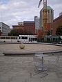 Director Park, teachers fountain 2011.jpg