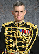 "Director of ""The President's Own"" United States Marine Band, Colonel Michael J. Colburn"