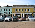 Diss - fish and chip shop and restaurant on Market Place - geograph.org.uk - 1768237.jpg