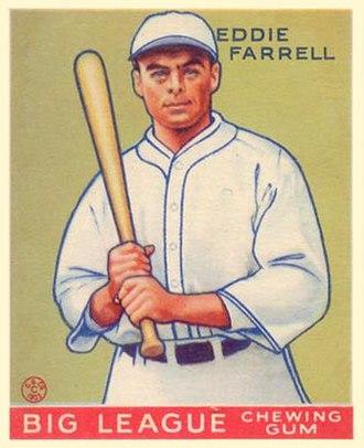 Doc Farrell - Image: Doc Farrell Goudeycard