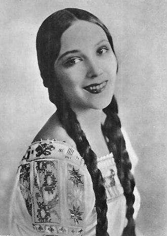 Dolores del Río - Del Río in Ramona (1928)
