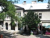 Dom przy ulicy Kościelnej 6 Wadowice 003MS.jpg