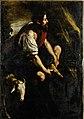 Domenico Fetti. Moïse devant le buisson ardent.jpg