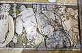 Domenico beccafumi, Marcia del popolo ebraico verso la terra promessa, 1545 circa, 12.JPG