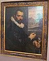 Domenico tintoretto, ritratto di un artista.JPG
