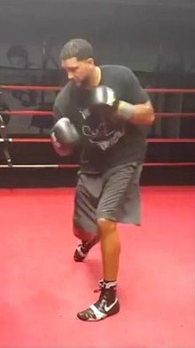 Dominic Breazeale (training).JPG