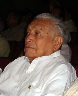 Fernando Castro Pacheco Mexican artist
