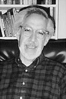 Donald Schön American academic