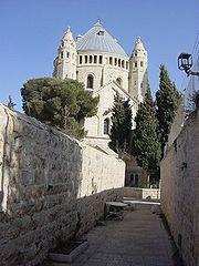 Dormitio Jerusalem