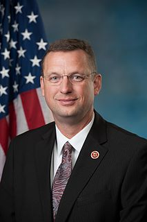 Doug Collins (politician) Member of the US House of Representatives from Georgia