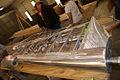 Douglas O-46A Wings wide Restoration NMUSAF 25Sep09 (14600388985).jpg