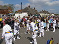 Downton cuckoo fair 2006.jpg