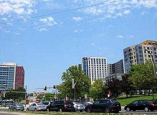 Wheaton, Maryland Census-designated place in Maryland, United States