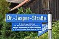 Dr.-Jasper-Straße Straßenschild (Blankenburg).jpg