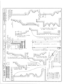 Dr. John H. Mathews House, 309 North State Street, Painesville, Lake County, OH HABS OHIO,43-PAINV,1- (sheet 9 of 9).png