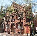 Dr. Joseph Leidy House from east.jpg