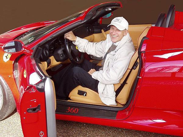 Ferrari prostata 62 62cc