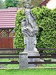 Drachkov (BN), pomník Za vlast a národ.jpg