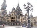 Dresden - Residenzschloss (Royal Palace) - geo.hlipp.de - 32245.jpg