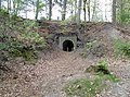 Driebergen-Rijsenburg - Heidestein, tunnel 3 zuid RM509776.JPG