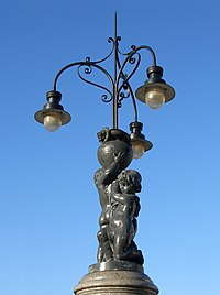 Drinking Fountain Sculpture, Enfield Town.jpg